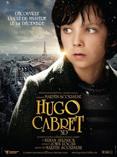 Hugo (2011)