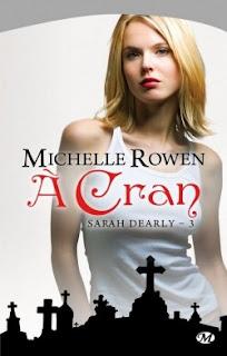 [Rowen, Michelle] Sarah Dearly - Tome 3: A cran A%25CC%2580+cran
