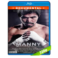 Manny (2014) BRRip 720p Audio Dual Latino-Ingles