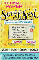 ScrapFest Kitchener