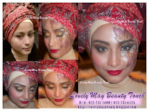 MAKE UP PERTANDINGAN PENCARIAN MAKE UP  ARTIS AVON 2013 - FINAL