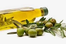 Minyak Zaitun / Olive Oil