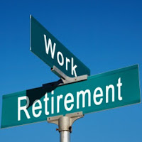 Work vs. Retirement