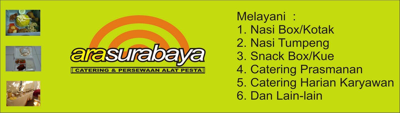 catering surabaya