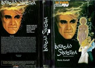 INVASÃO SINISTRA (1971)
