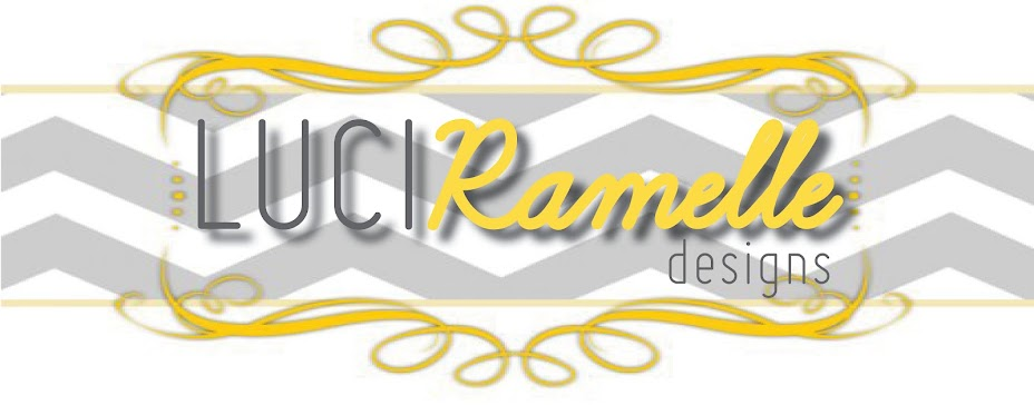 Luci Ramelle: Designs in the Making