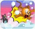Tom trừng phạt Jerry, game hoạt hình