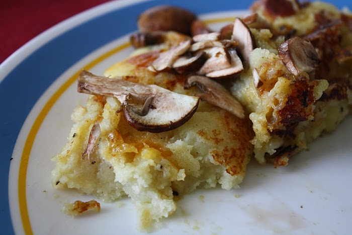 Breakfast potato scones recipe side dish recipe