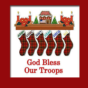 To all who serve...