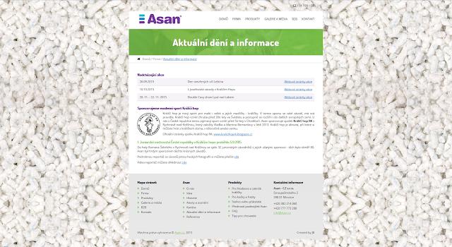 http://www.asan.cz/firma/aktualni-deni
