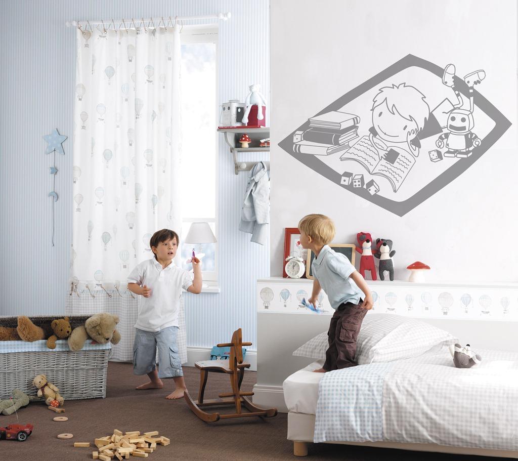 Papel pintado vinilos infantiles - Papel vinilo autoadhesivo ...