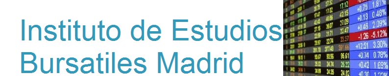 Instituto de Estudios Bursatiles Madrid