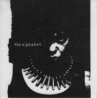 The Alphabet- This Strange Love 7\'\'