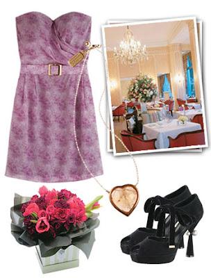 Fotos e imagens de Vestidos para Jantar