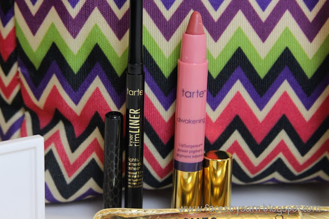 Tarte Beauty Without Boundaries QVC Set Review