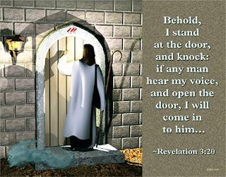 Jesus Wallpaper Revelation
