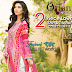 Orient 2 Piece Lawn Shirt And Trouser Collection 2015 | Superb Lawn Suits For Young Girls