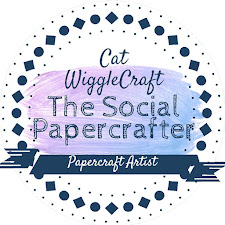 The Social Papercrafter