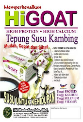 susu kambing HRgroup2u
