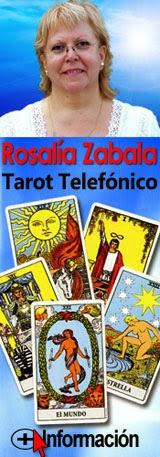 TAROT DE ROSALÍA