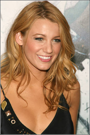 Blake Lively Childhood on Blake Lively Biography   Blake Lively   Zimbio