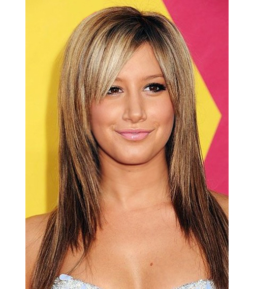 Hairstyles For Long Hair Layered Cuts : poisonyaoi: Long Layered Hairstyles