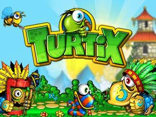 لعبة السلحفاة تورتيكس اون لاين بدون تحميل| turtix game online
