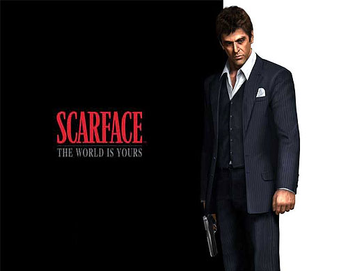 Scarface The World is Yours Full Version - FullRip ...