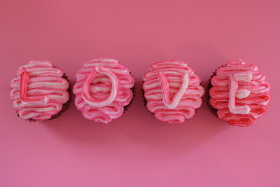 Imágenes de amor - Ricos pastelitos para festejar