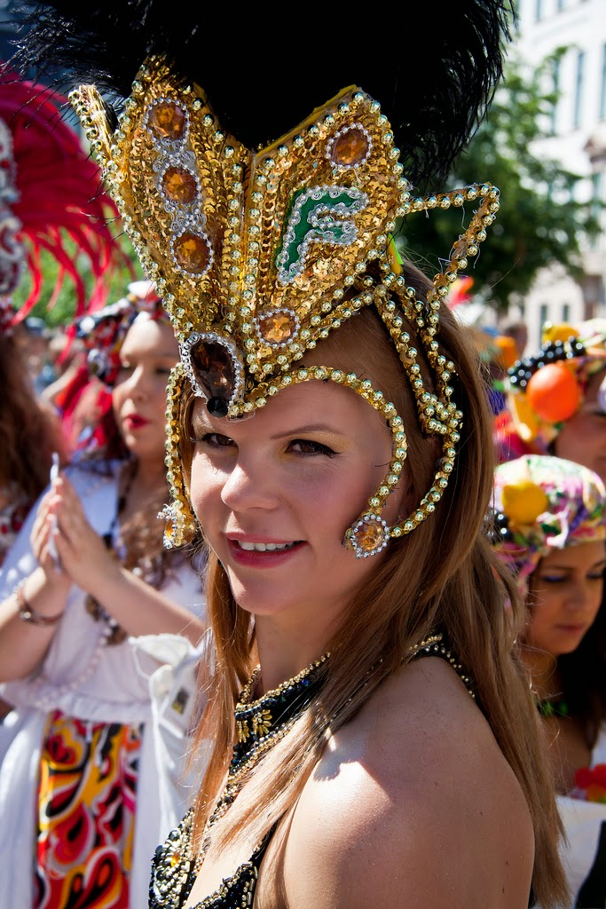 Copenhagen Carnival, Cph #6