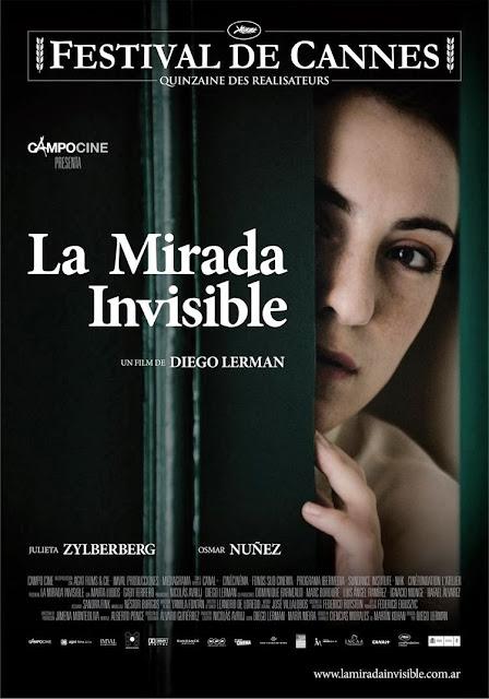 La Mirada Invisible DVDRip Español Latino