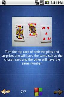 Belajar Trik Sulap Kartu dengan Card Magic Tricks