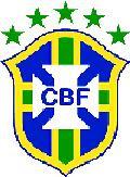 Seleção brasileira de futebol  (C. B. F.)