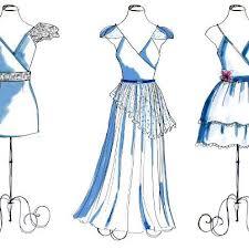 Bethlehem Futura linea de ropa Los 3 diseos de ViolettaD