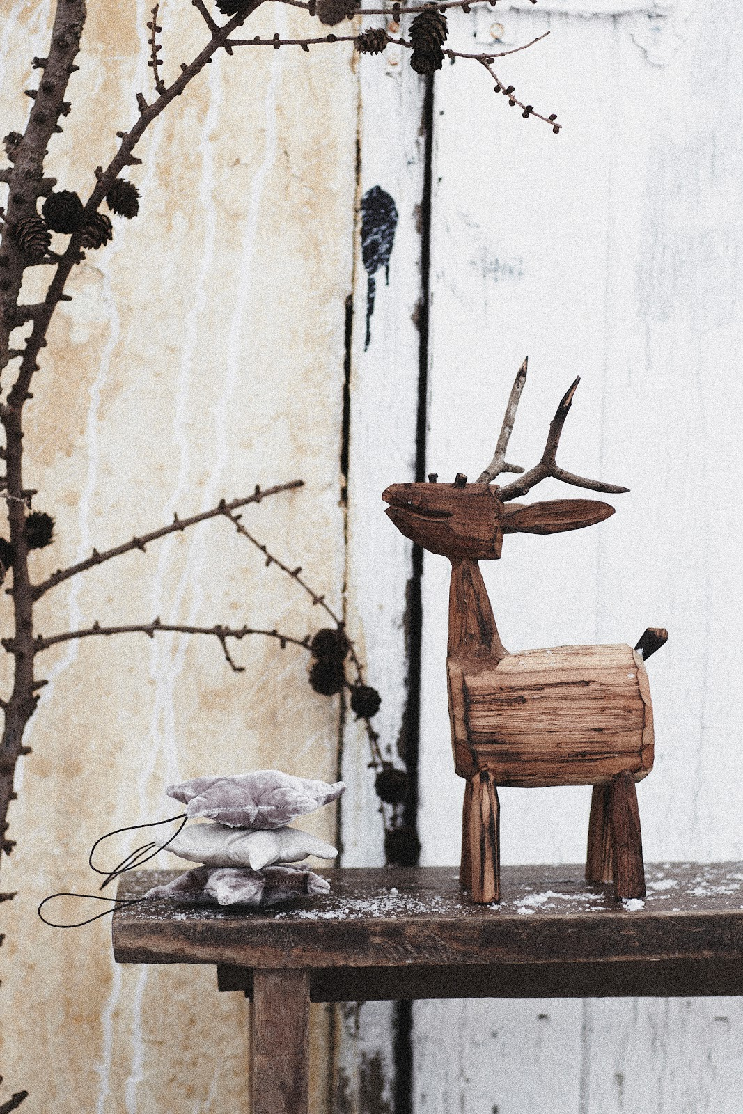 my scandinavian home: Christmas inspiration Danish style