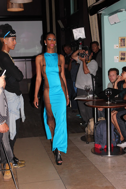 Femme Press Fashion Show