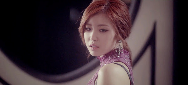 Hyosung SECRET Goodnight Kiss