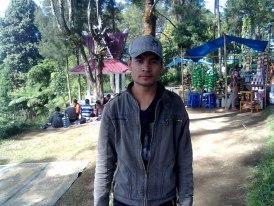 Parman Aritonang