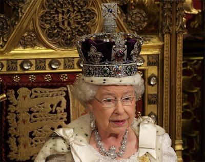 Waow Misteri Berlian Koh I Noor Di Mahkota Kerajaan Ingrris