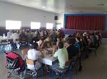 Almoço fim de época 2010/2011