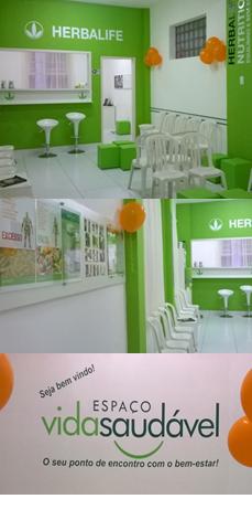 Visite nosso Espaço Herbalife Porto Alegre centro na rua Uruguai nº 240 - Sala 904