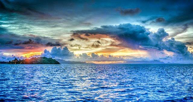 Innovación de océanos azules