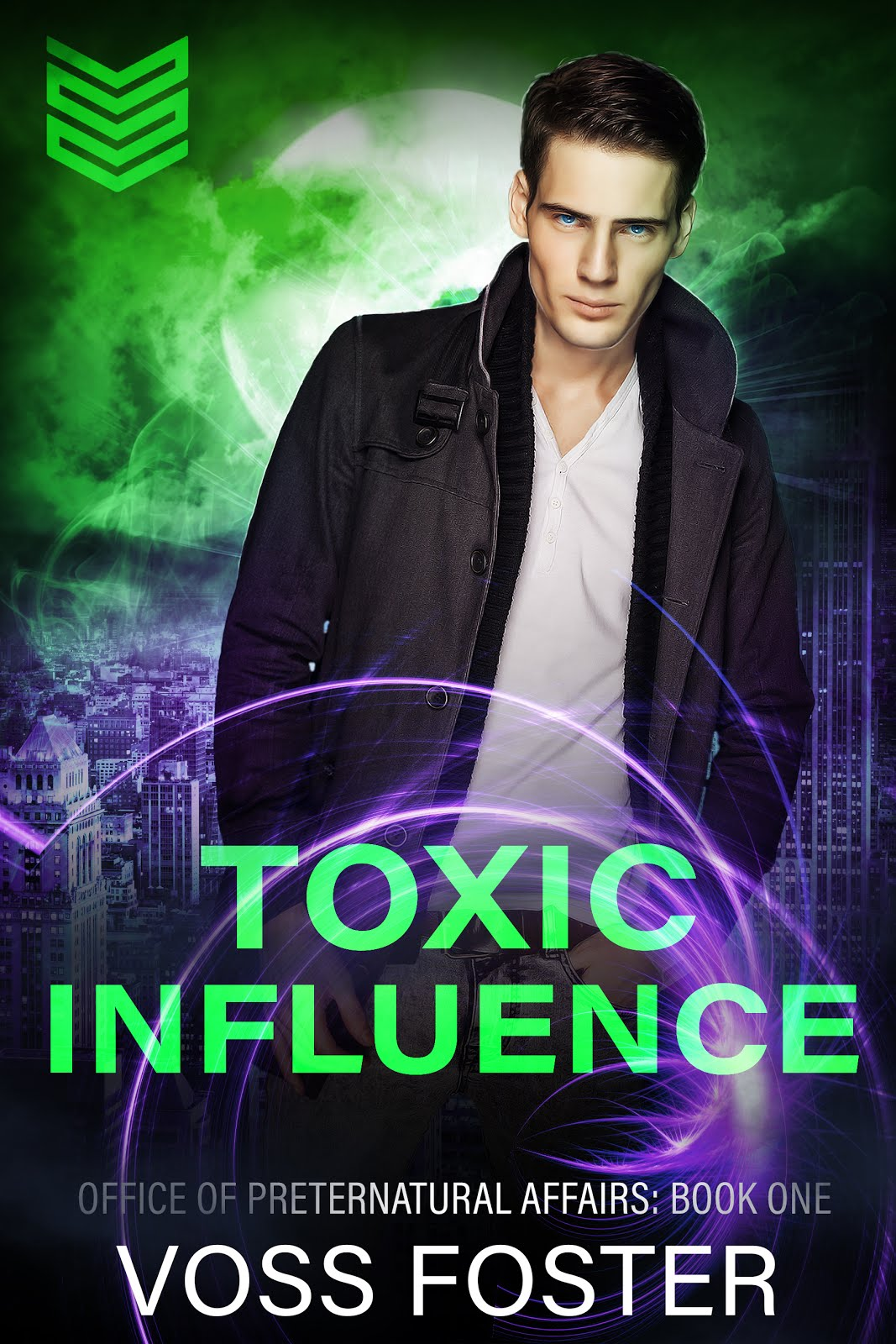 TOXIC INFLUENCE
