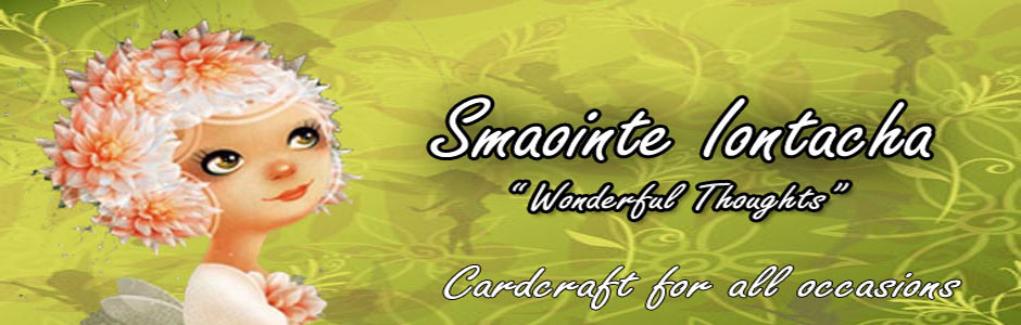 Smaointe Iontacha (wonderful thoughts)
