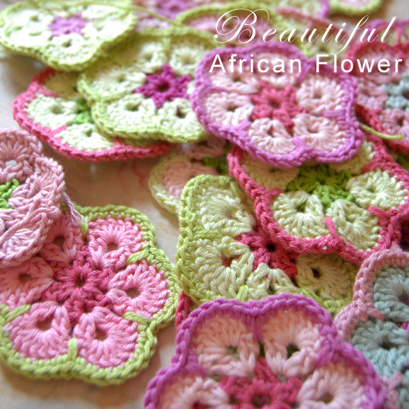 ... Knit & Crochet Patterns: Free Patterns - 40+ Flowers to knit & Crochet