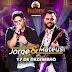 Villa Country recebe grande show de Jorge & Mateus