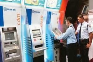 ATM Dirampok Menggunakan USB Berisi Malware