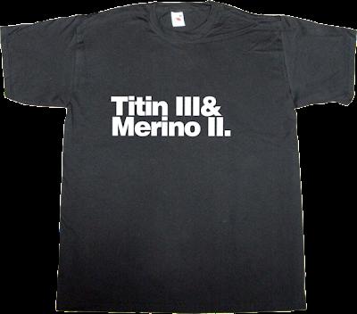 fronton TV pelota mano t-shirt ephemeral-t-shirts