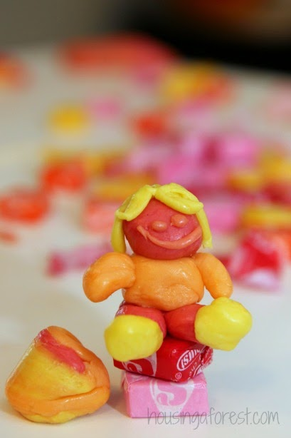 http://www.housingaforest.com/starburst-candy-sculptures/