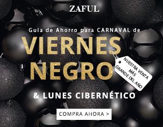 Viernes Negro en Zaful